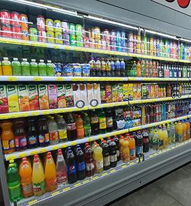 Anadolu Supermarkt