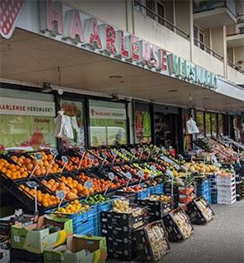 Haarlemse Versmarkt