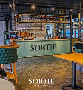 Sortie Restaurant